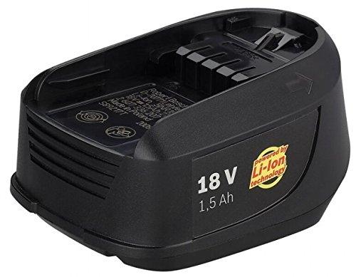 Bosch ART 26 Li Batteria Da 18 V 1,5 Ah-Li