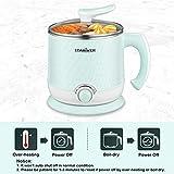 Stariver Electric Hot Pot, 1.8L Electric