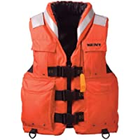 Kent Sporting Goods Search and Rescue Commercial Life Vest - Persons over 90-Pounds 2X-Large 150400-200-060-12