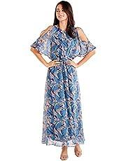 فستان FAYE النسائي من Mela London