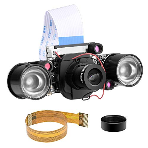 for Raspberry pi Camera