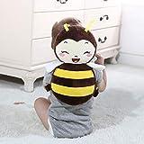 Feidoog Baby Head Protector Cushion Backpack for