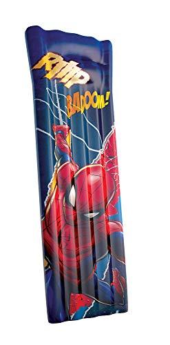 Colchão Inflavel 185x70 Disney Colchão Inflavel 185x70 Estampa Spiderman
