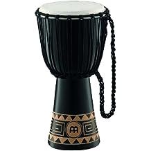 "Meinl Percussion HDJ1-M Headliner ""Congo Series"" Wood Djembe, Medium: 10"" Diameter"