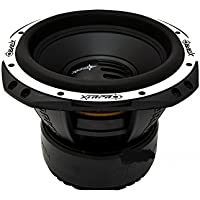 Orion XTRPRO124D 12 Dual 4 Ohm XTR Pro Series Car Subwoofer