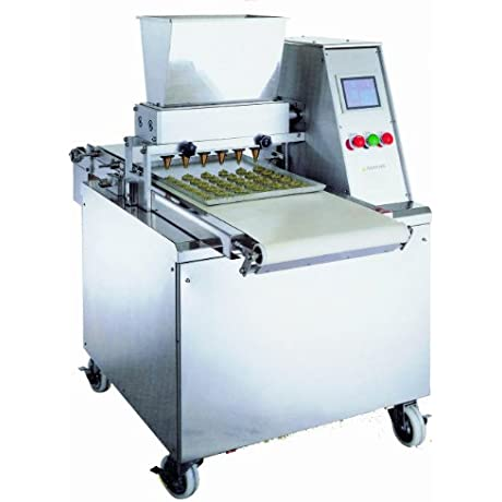 Thunderbird TB 572 Cookie Dropping Machine Up To 150 Cookies Per Minute