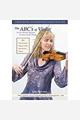 The ABCs of Violin for the Absolute Beginner: DVD Vol 1 DVD