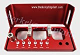 Dental Implant Multi-Driver Set for Dental Lab