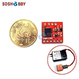 HATCHMATIC Mini 2 Ways Video Switcher Module 2 Channels Video Switch Unit for FPV