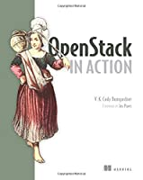 OpenStack in Action Front Cover