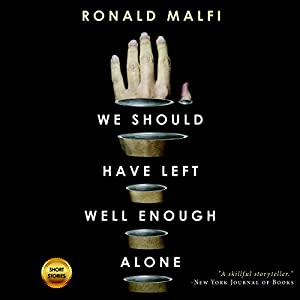 We Should Have Left Well Enough Alone Audiobook
