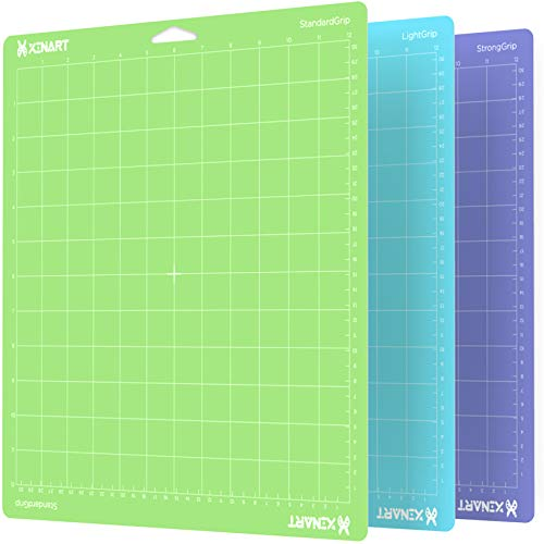 Xinart Cutting Mat for Cricut Maker