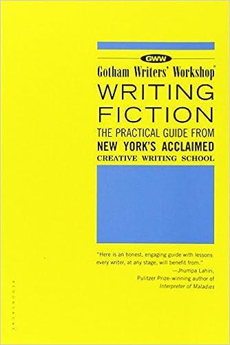 Creative Writing - Fiction, Creative Non-Fiction, Poetry