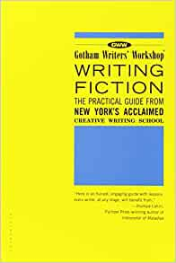 Gotham Writers Workshop Creative Writing 101 Review