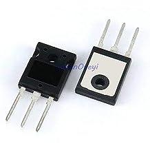 IndustrialMaker 5pcs//lot GW30NC120HD STGW30NC120HD TO-247 IGBT 1200V 60A New