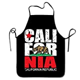 Vintage California Republic Kitchen for Women Men