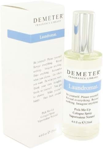 Demeter Cologne Spray for Women, Laundromat, 4 Oz