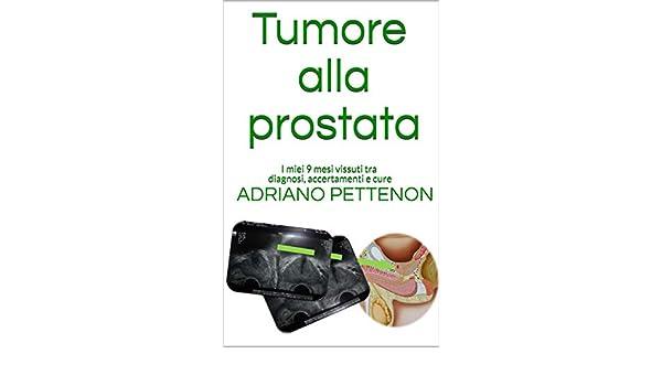 morte su tumore prostata