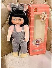 Plush Puppets - Bella doll