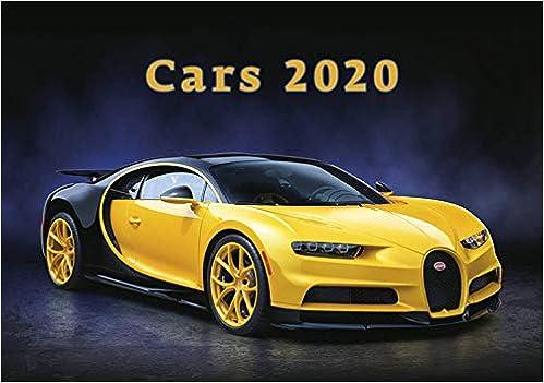 Car Calendar Calendars 2019 2020 Wall Calendar Exotic Car Calendar By Helma Multilingual Edition Megacalendars 8595230658692 Amazon Com Books