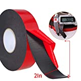 PE Foam Double-Sided Adhesive Tape -Outdoor and