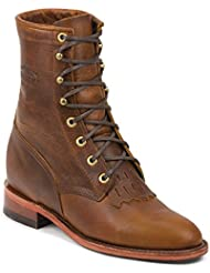 Chippewa Womens 1901W65 8-Inch Lacer Boot Boots