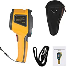 HT-02D Handheld IR Thermal Imaging Camera Digital Display 1024P 32x32 Infrared Image Resolution Thermal Imager