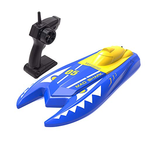 HScopter Remote Control Boats