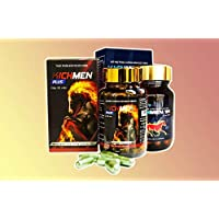 Kichmen 1H and Kichmen Plus for Men Testosterone - Time Expresses The Power of Men...