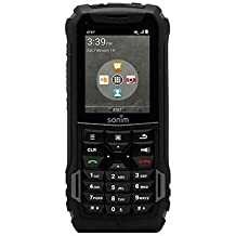 Sonim XP5 Ultra Rugged Waterproof Indestructible GSM Unlocked Cellphone