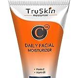 BEST Vitamin C Moisturizer Cream for Face - For