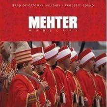 Mehter Marslari / Band of Ottoman Military 'Acoustic Sound'