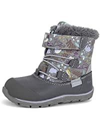 Gilman Waterproof Insulated Boots for Kids