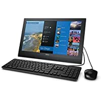 Dell Inspiron 20 i3043 All-in-One Computer - (19.5 HD Touchscreen, Intel Dual-Core Celeron N2830 up to 2.41GHz, 4GB Memory, 500GB HDD, Certified Refurbished)
