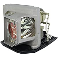 AuraBeam Economy Optoma HD25-LV Projector Replacement Lamp with Housing