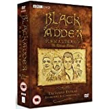 BLACKADDER - Black Adder - REMASTERED - THE ULTIMATE EDITION