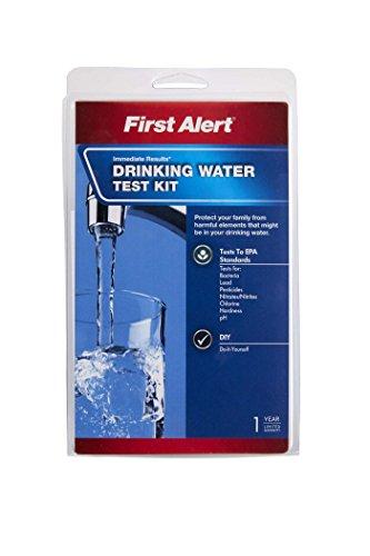 First Alert WT1 Drinking