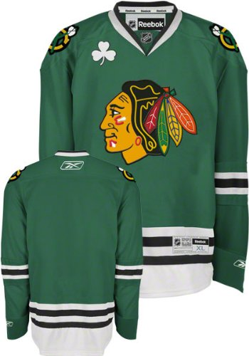d16cab0f3e90 usa chicago blackhawks fanatics breakaway adult hockey jersey f8be3 18230   australia chicago blackhawks green premier stitched jersey 4x large d9e44  cb714
