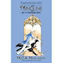 Mindline (The Dreamhealers Book 2)