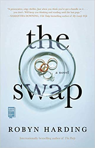 The Swap (9781982141769): Harding, Robyn: Books - Amazon.com