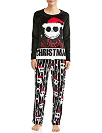 Jack Skellington Nightmare Before Christmas Women's and...