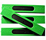 "6"" Inch Replacement Blades For Triumph Razor"