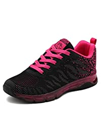 Womens Running Shoe Sneakers Air Cushion Sports Shoes