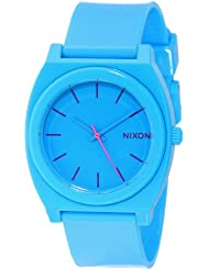 NIXON Mens NXA119606 Classic Analog Plastic Watch