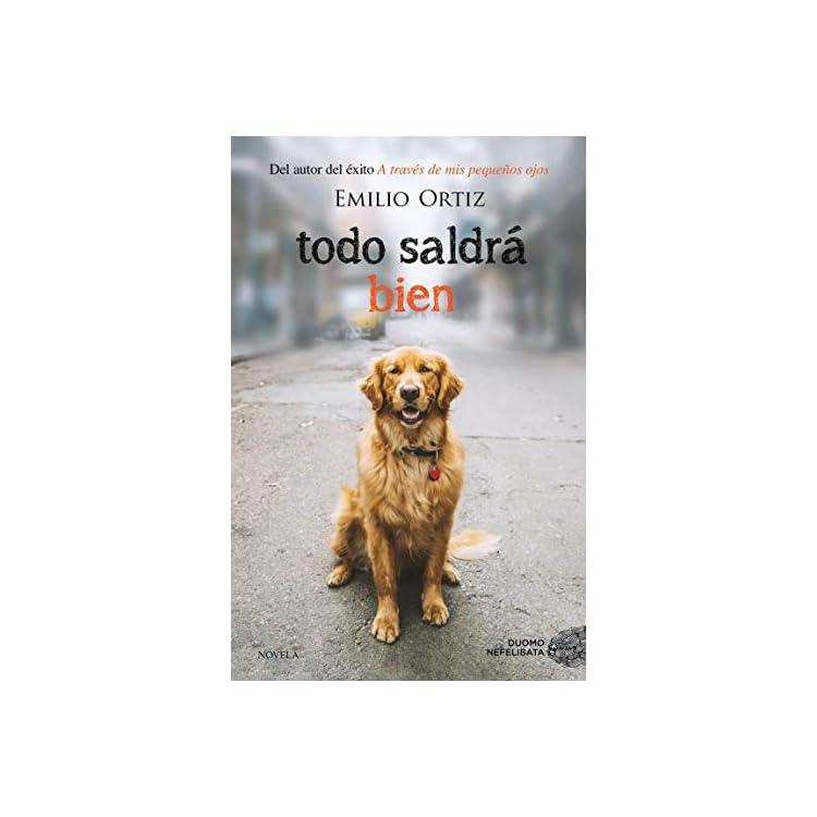 Reseña de la novela Todo saldrá bien de Emilio Ortiz