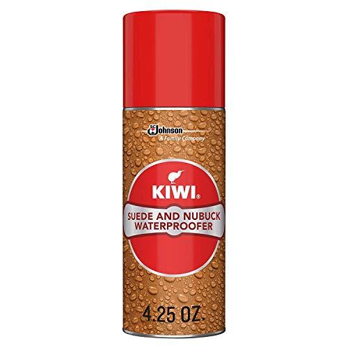 Kiwi Suede Protector 4.25oz