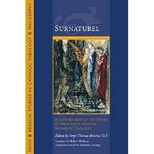 [(Surnaturel)] [Author: Serge-Thomas Bonino Op] published on (May, 2013)