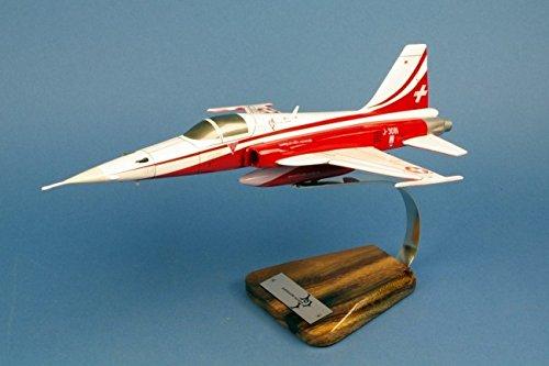 ventas calientes Aero-Passion F-5E F-5E F-5E Tiger II Patrulla Suiza - Modelo grande de la colección de avión  en venta en línea