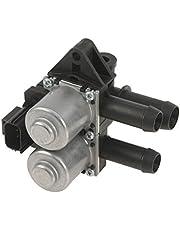 Jaguar S-Type, Lincoln LS HVAC Heater Control Water Port Valve
