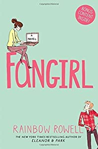 Fangirl by Rainbow Rowell (2014-01-30)